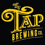 Logo for Tap Brewing Company