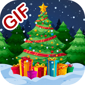 Unduh Christmas Tree Gif Animation Apk Versi Terbaru 13