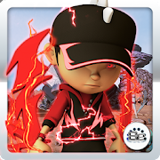 Game Power Spheres by BoBoiBoy APK for Windows Phone
