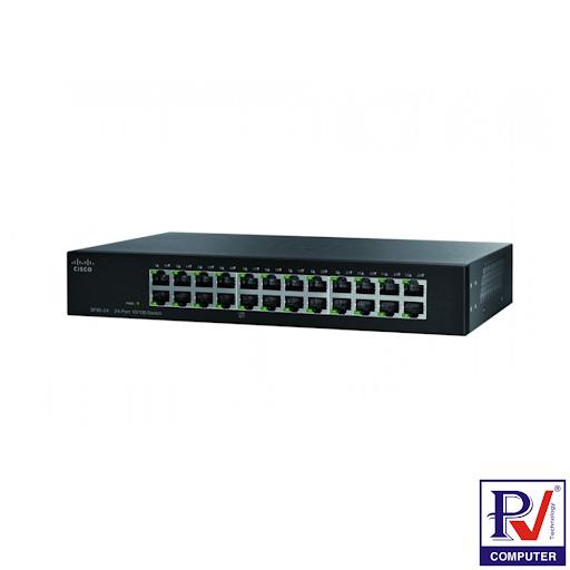Thiết bị mạng/ Switch Cisco 24P SF95-24
