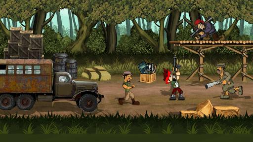 Alpha Guns  screenshots 1