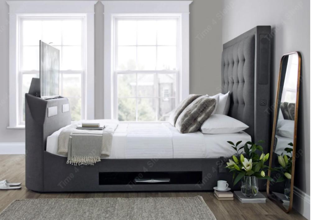 tv bed frame
