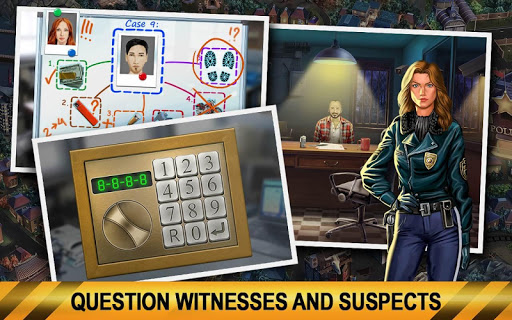 Crime City Detective: Hidden Object Adventure 2.0.504 androidappsheaven.com 3