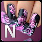 Nailbook - дизайн ногтей icon
