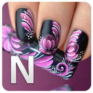Nailbook nail art designs android apps on google play nailbook nail art designs prinsesfo Choice Image