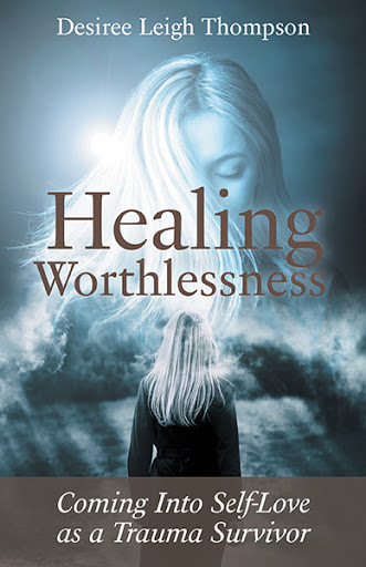 Healing Worthlessness cover