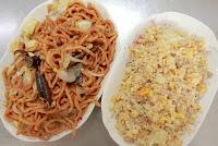 台南阿老鱔魚麵