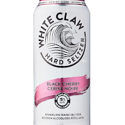 White Claw Cherry