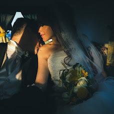 Fotografo di matrimoni Daniele Muratore (DanieleMuratore). Foto del 08.02.2017