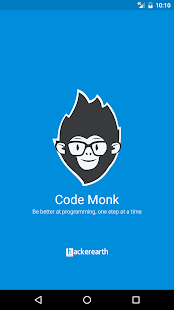 Code Monk Screenshot