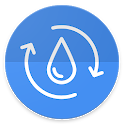 Drink Water Reminder - Activity Reminder Timer icon