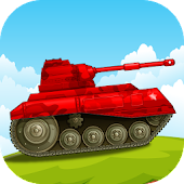 Tanks Pocket. War Revolt Android APK Download Free By Apps Emporium