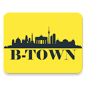 B-Town | Berlin Tours and Maps| Berlin Guide