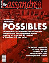 Photo: © Olivier Perrot Couverture Cassandre 66 www.horschamp.org
