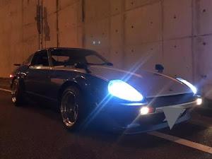 フェアレディZ S130 のカスタム事例画像 イチジン54さんの2020年09月25日01:03の投稿
