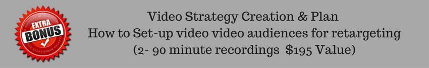 2 video recordings