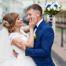 Wedding photographer Yana Konovalova (Yanchows). Photo of 12.09.2016