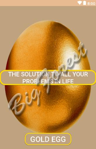 I AM Rich VIP : Golden Egg (부와 명예를 가진 자) 이미지[1]