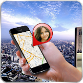 Mobile Number Location GPS : GPS Phone Tracker