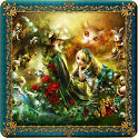 SHU's ART Theme 1 -Alice- icon