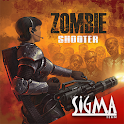 Zombie Shooter - Survive the undead outbreak icon