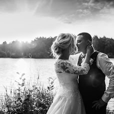 Wedding photographer Anna Sofronova (Sofronova). Photo of 16.08.2018