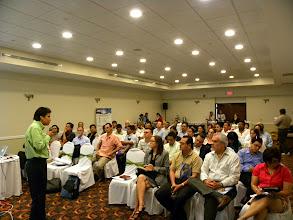 Photo: Foro sobre marco legal energetico, 19 de agosto del 2010