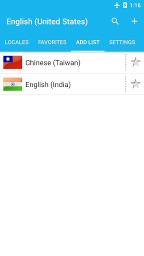 玩免費工具APP|下載区域 - 语言设置 app不用錢|硬是要APP