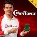 My11 Expert - My11Circle Team & My11 Team Cricket icon