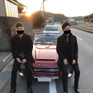 フェアレディー SR311  1969のカスタム事例画像 yurakiraさんの2020年01月05日21:31の投稿