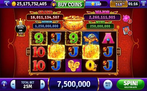 Horseshoe Casino Day Trip - Continental Touring Solutions | Casino
