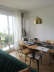 Appartement a louer boulogne-billancourt - 3 pièce(s) - 67.11 m2 - Surfyn