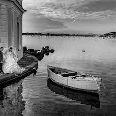 Huwelijksfotograaf Luigi Allocca (luigiallocca). Foto van 10.01.2019