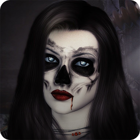 Zombie Face Changer - 99 Zombie Makeover