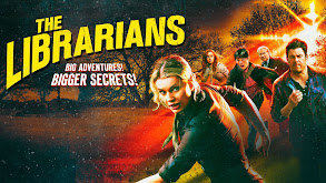 The Librarians thumbnail