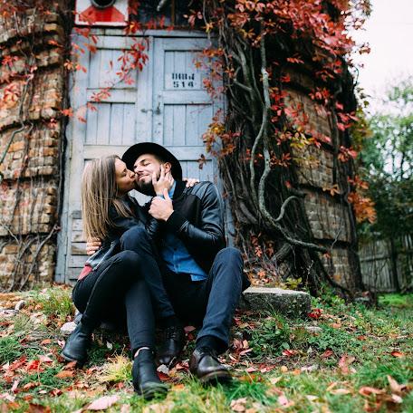 Wedding photographer Mikhail Vavelyuk (Snapshot). Photo of 10.11.2017