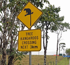 "Photo: One of our ""Funny signs of Australia"" collection."