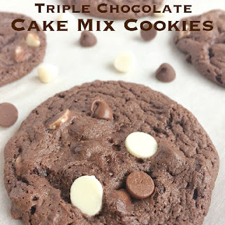 Chocolate Cake Mix Desserts Recipes