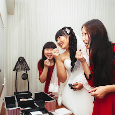 Wedding photographer Margarita Korsika (korsika). Photo of 04.02.2016