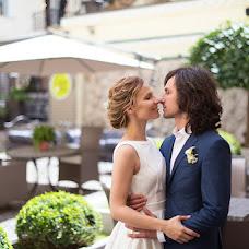 Wedding photographer Igor Scherban (Foresters). Photo of 11.10.2017