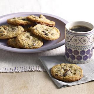Vanilla Pudding-Chocolate Chunk Cookies