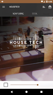 HOUSETECH- screenshot thumbnail