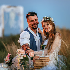 Wedding photographer Roman Osipov (OsipovRoman). Photo of 21.09.2018