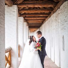 Wedding photographer Aleksandra Ermilina (sandra1605). Photo of 20.03.2017