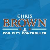 Chris Brown for Houston