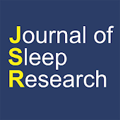 Journal of Sleep Research