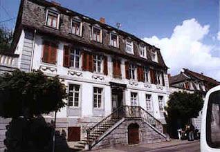 Photo: Roentgenhaus Quelle: www.neuwied.de