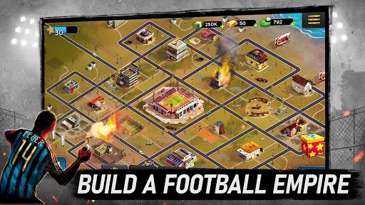 Underworld Football Manager - Bribe, Attack, Steal 5.8.04 screenshots 6