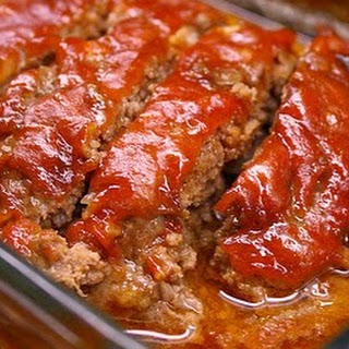 Simple Meatloaf Without Bread Crumbs Recipes