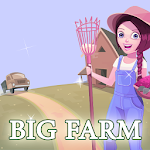 Big farm games Icon